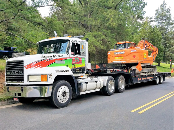 S & S Tow Raleigh NC