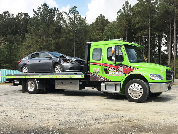 light duty towing raleihg nc , raleigh towing